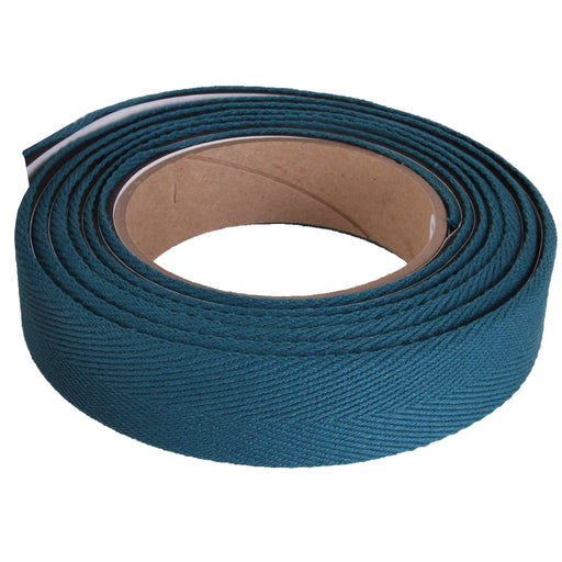 Newbaum's Padded Cloth Bar Tape, Teal - Each