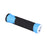 ODI AG2 Lock-On Grips Black/Blue with Black Clamps