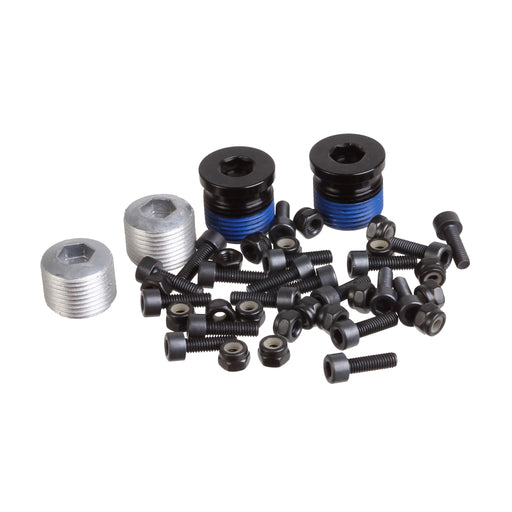OneUp Components Composite Pedal Pin and Washer Kit