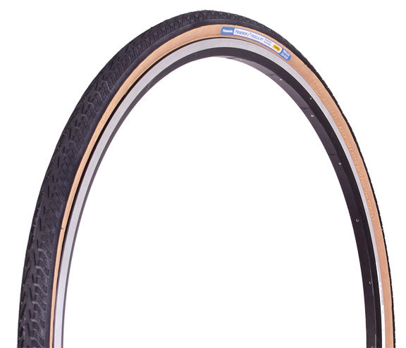Panaracer Pasela ProTite Tire 700 x 32mm Tire Folding Bead Black/Tan