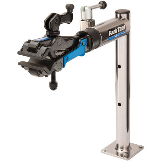 Park Tool Deluxe Bench-Mount Stand, PRS-4.2-2
