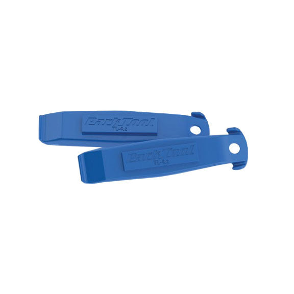 Park Tool TL-4.2 Tire Lever Set of 2 for Repairing Bicycle Tubes/Tires