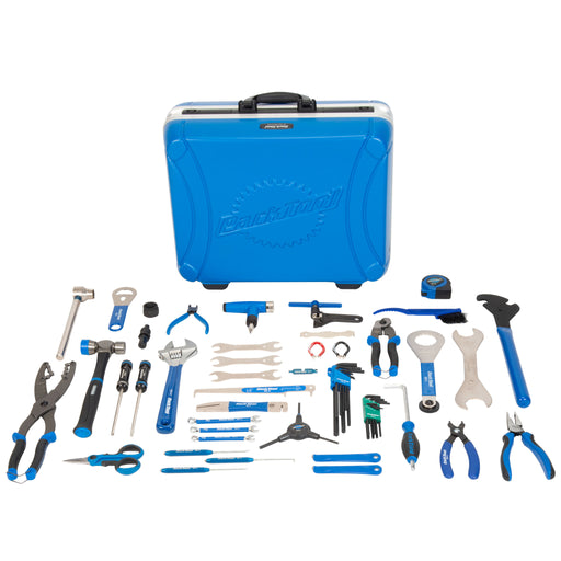 Park Tool Professional Travel and Event Kit, EK-3