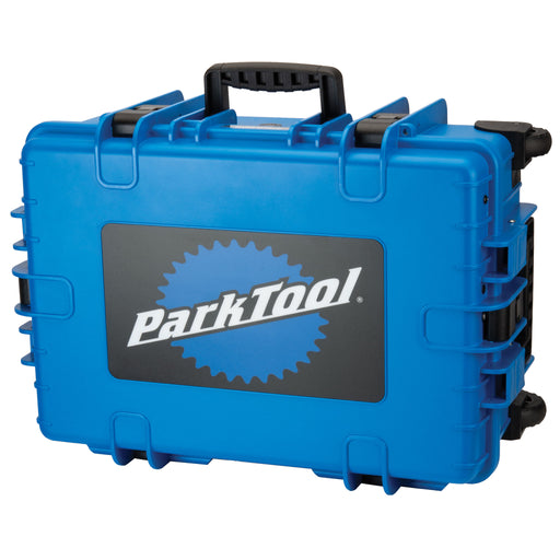 Park Tool Rolling Big Blue Box Tool Case, BX-3