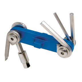 Park Tool IB-1 I-Beam Mini Folding Multi-Tool