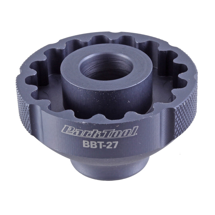 Park BBT-27 Bottom Bracket Tool 16 Notch 48.5/49.3mm