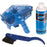 Park Tool CG-2.3 Chain Gang Cleaning Kit for Bicycle Chains