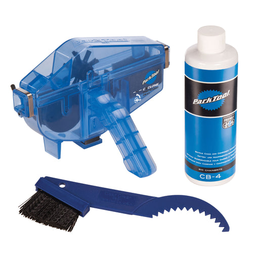 Park Tool Chain Gang Chain Cleaning System, CG-2.4