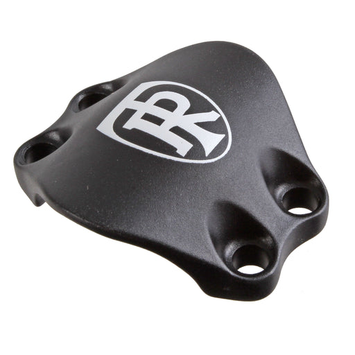 Ritchey AWI Stem Faceplate for 4-AXIS-44 Stem, Black