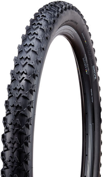 "Ritchey Trail Drive WCS K tire, 29"" x 2.25 black"