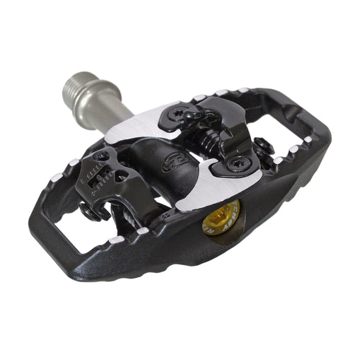 Ritchey WCS Trail Mtn (V2) Clipless Pedals, Black
