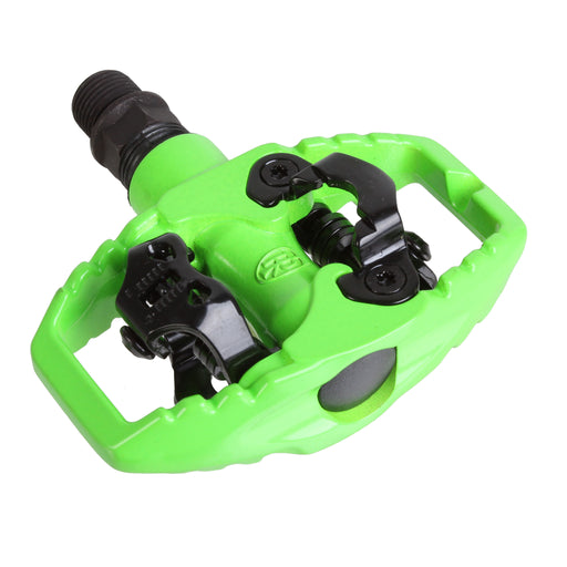 Ritchey AWI  Comp Trail Mtn Clipless Pedals, Green