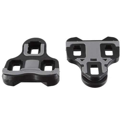 Ritchey Echelon Road Cleats, for Carbon (No Float) Blk - Pair