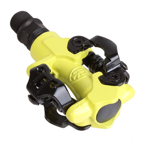 Ritchey AWI  Comp XC Mtn Clipless Pedals, Yellow