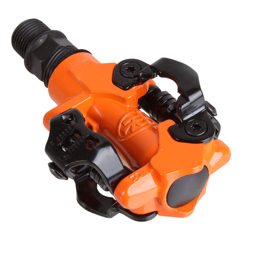 Ritchey AWI  Comp XC Mtn Clipless Pedals, Orange