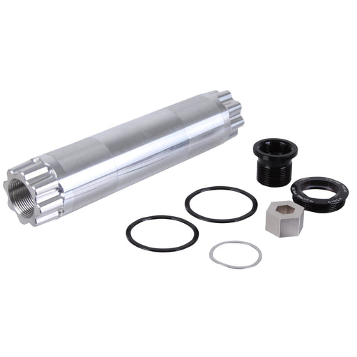 Race Face Spindle Kit for 30mm Cinch Models, 136mm Wide