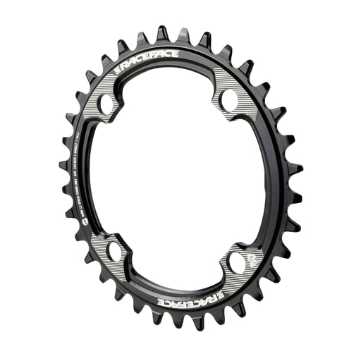 Race Face Cinch 104 12sp Chainring, 34T - Black