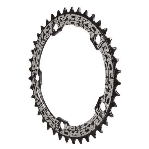 Race Face CX Narrow Wide chainring, 130BCD 40T - black