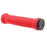 RaceFace Lovehandle Grip: Red