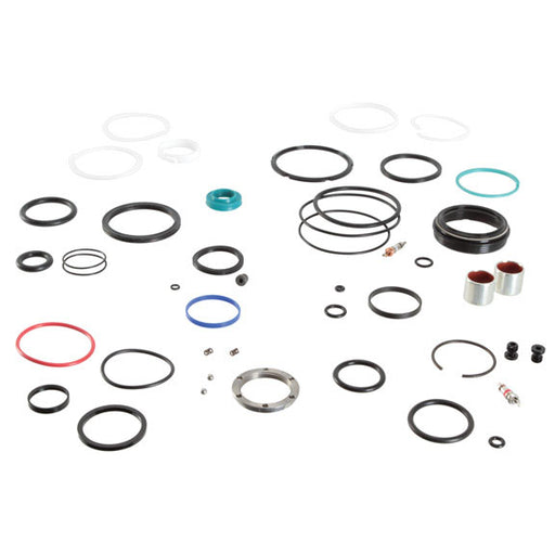 Rock Shox Rear Shock Service Kit Full: Vivid Air B1