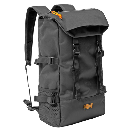 Restrap Hill Top Backpack, Black