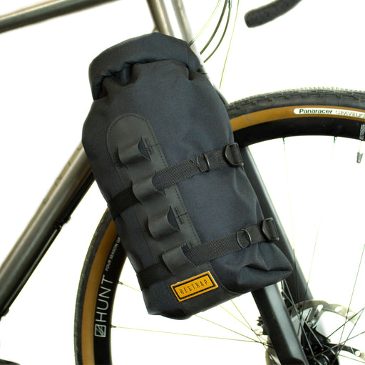 Restrap Fork Bag, Black