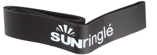 "SunRingle STR Tubeless Rim Strip, 60mm (27.5""), Qty1, Black"