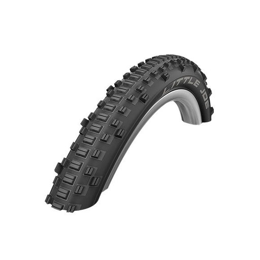 "Schwalbe Little Joe Tire, 20 x 2.0"" - Black"