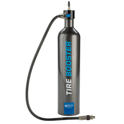 Schwalbe Tire Booster Refillable Cylinder