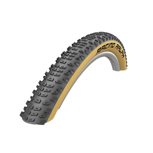 "Schwalbe Racing Ralph TLE Tire- 29x2.25"" A-Speed Skinwall"