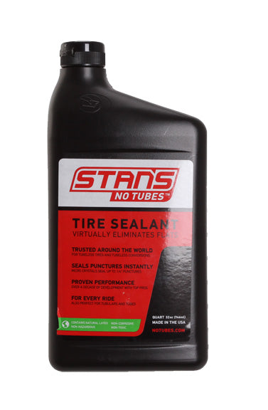 Stan's Rim and Tire Sealant, Quart (32oz) - Each