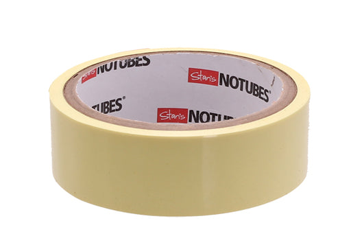 Stan's Yellow Rim 30mm Tape, 10 Yard Roll