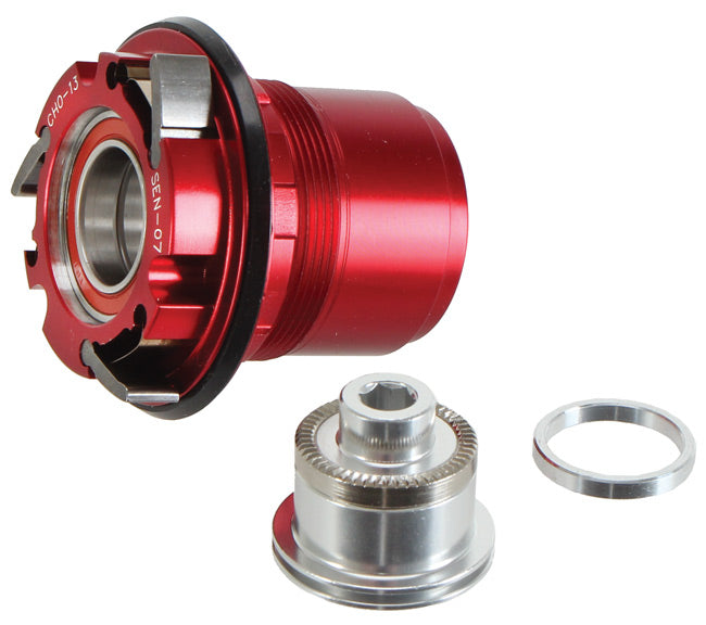 Stan's XD freehub conversion kit, 3.30Ti 10x135 Q/R