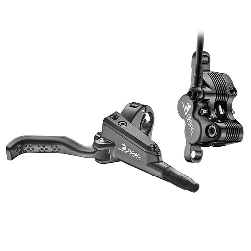 TRP G-Spec Trail SL Disc Brake, Left - Black