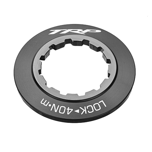 TRP Lock Ring for Center Lock Rotor, 12mm Axle