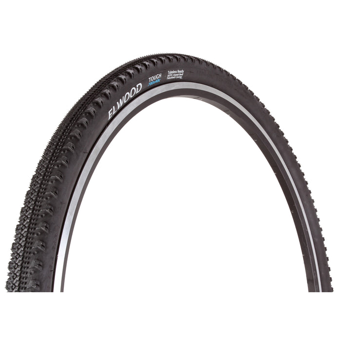 Terrene Elwood K tire, 700 x 40c - Tough
