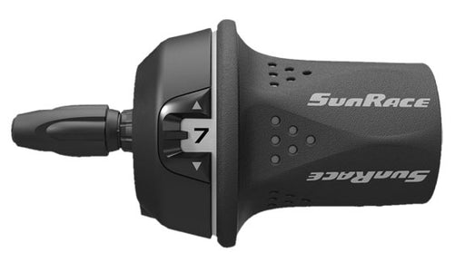 Sunrace TSM21 Twist Shifter, 7sp Indexed - Right