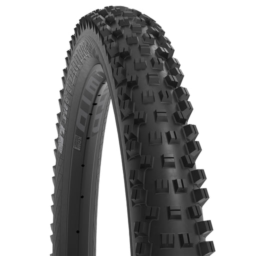 WTB Vigilante TCS Tough/TriTec High Grip Tire, 27.5 x2.6""