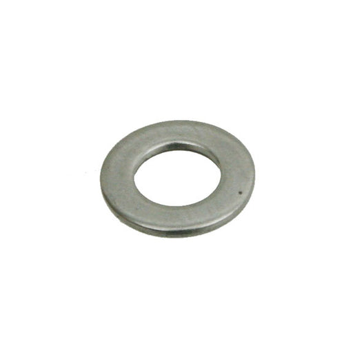 Wheels Manufacturing M5 Flat Washer Stainless Steel Bottle/100