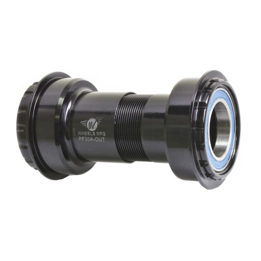 Wheels Manufacturing PF30A Outboard Bottom Bracket for 24mm cranks