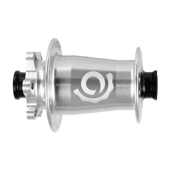 Industry Nine Torch front TA hub, 15x100 32h - silver