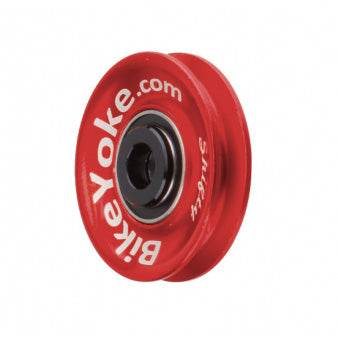Bike Yoke Shifty, Red
