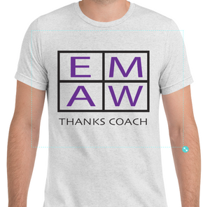 EMAW 2 Color Black Box