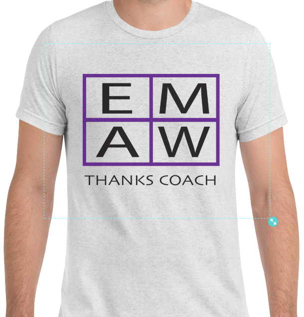 EMAW 2 Color Purple Box