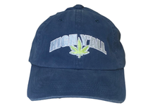 Load image into Gallery viewer, High Y'all Dad Hat-Blue