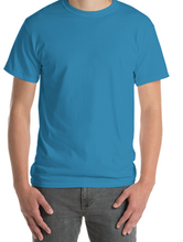 Load image into Gallery viewer, Bluegrass, Back Logo Short-Sleeve Tee