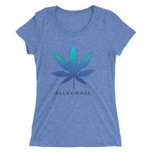 Load image into Gallery viewer, Bluegrass Short Sleeve Tee