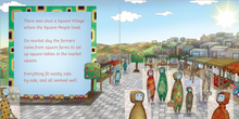 Load image into Gallery viewer, WE ARE CIRCLE PEOPLE Helping children find connection and belonging in the modern day village.(NEW)