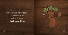 Load image into Gallery viewer, THE TREE OF GOODNESS, Growing children's self belief in their natural goodness.