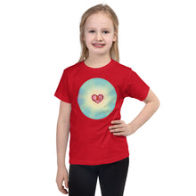 Load image into Gallery viewer, Joyful Heart: Short sleeve kids t-shirt
